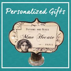 Personalized Gifts..