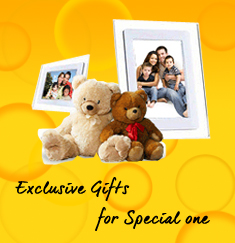 Exclusive Gifts..